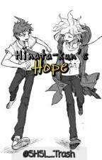 Hinata-Kun's Hope by SHSL_Trash