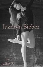 Jazmyn bieber ( on hold ) by juliav05