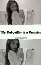 my babysitter is a vampire • [f.m+r.m] by criesinlucaya