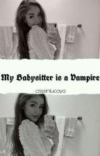 my babysitter is a vampire • [f.m+r.m] by criesinlucaya