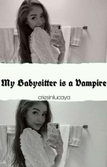 my babysitter is a vampire ♡ riarkle