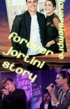 Forever Jortini Story by VioVargas