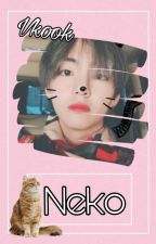 Neko||Vkook  by Real_Ohpj