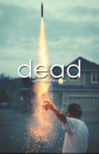 Dead   Dizzi [Shortstory] by unknxwnPersxn