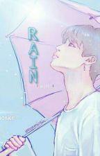 RAIN~ [BTS] [KimSaeron]  by NovenKim14