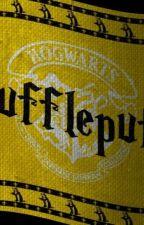 Hufflepuff by mythsEQUALme