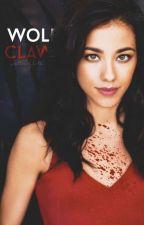 Wolf Claws | Spencer Reid • Criminal Minds by xlittlehawk