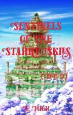 Dragon Quest: Sentinels of the Starry Skies by _Agent_Michigan_