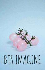 BTS Imagine by chimyzrs