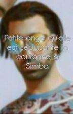 Petit Ange Qu'elle Est Séduisante La Couronne À Simba by PNL_QLF_213