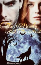 The Beauty And The Beast by XGreenEyes-x