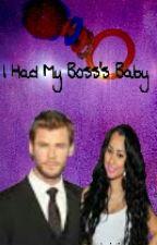 I Had My Boss's Baby (Bwwm) by janay19