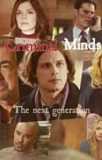 Criminal Minds: The next generation by StrangeMagician