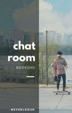 CHAT ROOM by neverloosh
