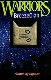 BreezeClan by IzzyLower