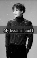 My Husband And I by Real_Nana