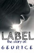 LABEL by MessyQueen