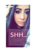 Can You Keep A Secret? ||Lauren Cimorelli FanFic|| by ChloeAlexaaa