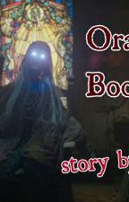 Oracle Book's by emawidiya