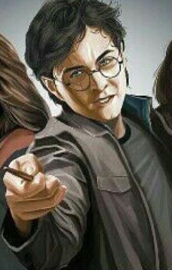 Harry Potter No Wattpad