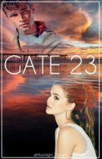 Gate 23 by Moonlight_Thoughts_