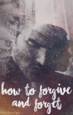 How to forgive and forget?  (STEREK) by Elendil5