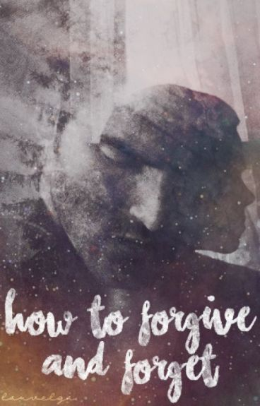 How to forgive and forget?  (STEREK)