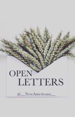 Open Letters - An Open Letter To My Future Husband - Wattpad