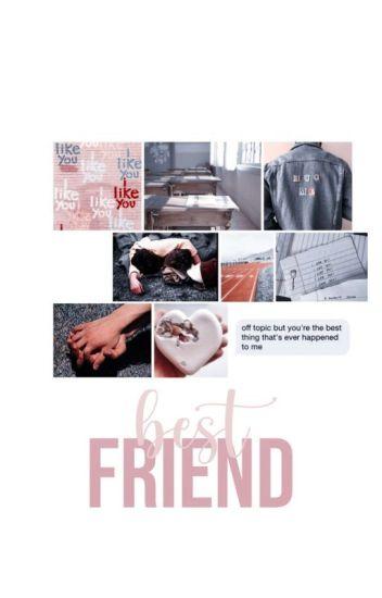 Best Friend - Chanbaek