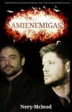 Amienemigas by Nery-Mcleod
