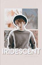 Iridescent [Baekhyun] by -winterjin