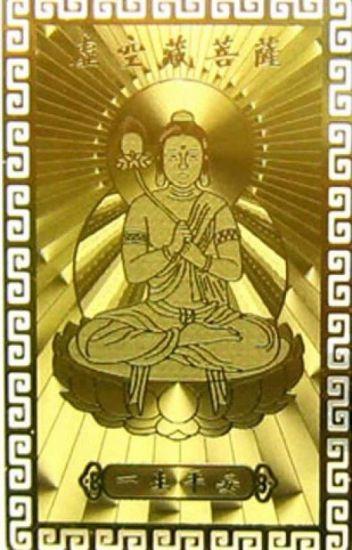 Buddha Good Luck Gold Card Divyamantramail Wattpad