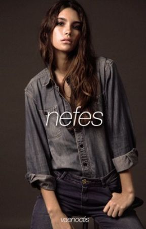 NEFES by vaenoctis
