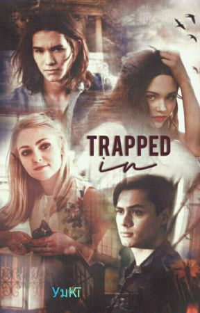 Trapped In [Twilight + Harry Potter] by londoncailin