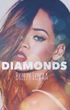 Diamonds  by breezylovaa