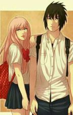 "Sakura VS Sasuke = Love ""tome 1 Et 2 En Cour"" (en Correction)  by amour1203"