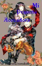 Mi Pequeña Acosadora - NaruHina by 18AronUzumaki18
