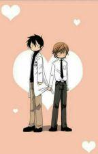 اشارة الحب  by Airi_San0