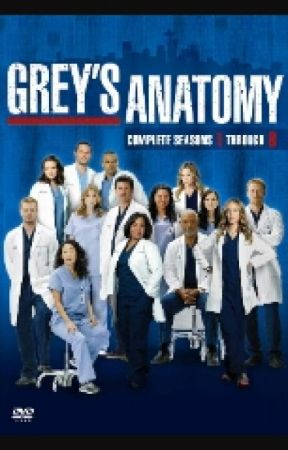 Grey Anatomy - Meredith Pass out - Wattpad
