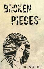 Broken Pieces by ElianeLouiseLeroy