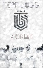 Topp Dogg Zodiac by Dollxiar