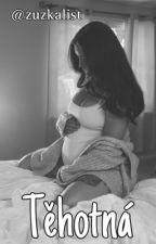 Těhotná ✔ by zuzkalist