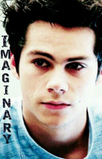 Imaginary (Book 1)