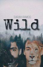 Wild (Romance Gay) by rrumancek
