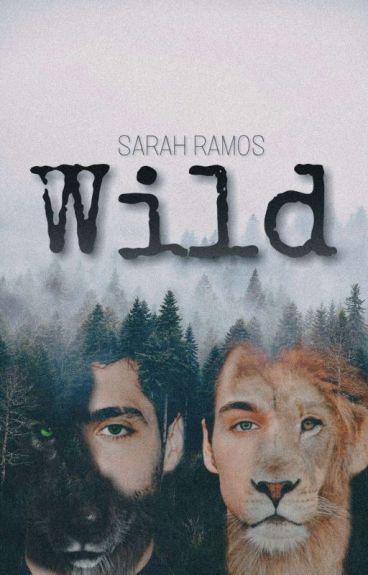 Wild (Romance Gay)