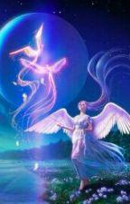 Академия Магии: Потеряноя Принцесса by vikulia03
