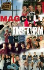 MAGCULT INFORM by suuus_8