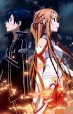 black swords woman (sword art online x reader) by emo_queen_isabel