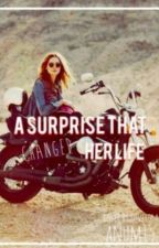A Surprise That Changed Her Life by Anum15