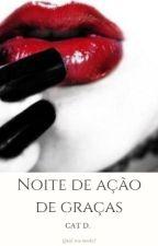 Noite De Ação De Graças by eniloracm